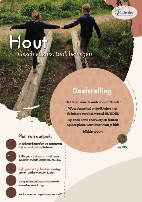 Leskaart_Middenbouw_Hout