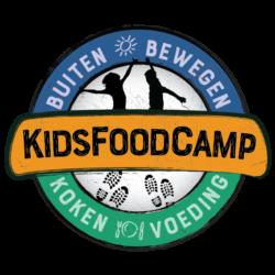 KidsFoodCamp logo v1